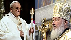 Franciscus and Patriarch Kirill.jpg