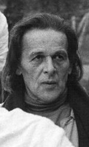 François Simon (actor) - Image: Francois Simon cropped