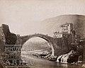 Franz Laforest, Mostar Stari Most.jpg