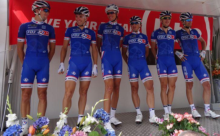 Frasnes-lez-Anvaing - Tour de Wallonie, étape 1, 26 juillet 2014, départ (B140).JPG