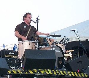 Fred LeBlanc - Fred LeBlanc performing in Nashville, 2007