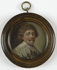 Frederik Hendrik (1584-1647), prins van Oranje