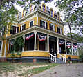 Freehold NJ George Taylor House.jpg