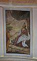 Fresc de la volta de l'església de la Nativitat de la mare de Déu de Benilloba.JPG