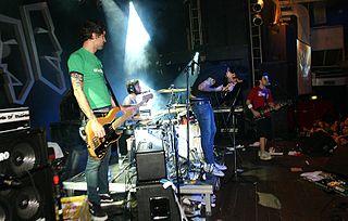 Fresno (band) band