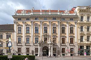 Palais Kinsky - Palais Kinsky