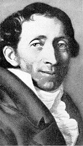 Friedrich Wilhelm Ehrenfried Rost (Quelle: Wikimedia)