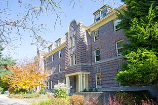 University of Oregon College of Arts and Sciences