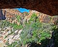 From Cave on Canyon Lookout Trail, Zion NP 5-14 (19147275759).jpg
