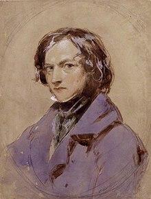 >Уильям Эдвард Фрост (William Edward Frost), 1810-1877
