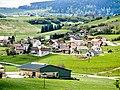 Fuans, quartier des Epinottes, vu de la route de Morteau.jpg