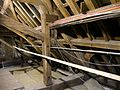 Fulham Palace Great Hall roof space, September 2016 17.jpg