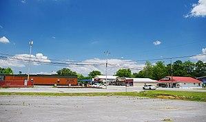 Fyffe, Alabama - Fyffe