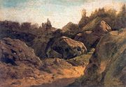 Fyodor Vasilyev On Valaam Rocks grm.jpg