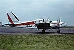 G-AZGB Piper Aztec ATS Air Charter CVT 13-07-81 (38508162085).jpg