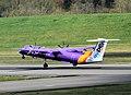 G-PRPA DHC-8-402 Flybe BHX 13-04-2016 (26997634646).jpg
