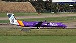 G-PRPC DHC-8-402 Flybe BHX 29-09-16 (31687474096).jpg