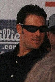 Greg Dobbs American baseball player