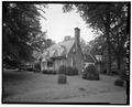 GENERAL VIEW - Lawrence W. Horton House, 1901 Link Road, Lynchburg, Lynchburg, VA HABS VA,16-LYNBU,60-1.tif