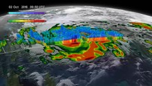 File:GPM Captures Hurricane Matthew Before Haiti Landfall.webm