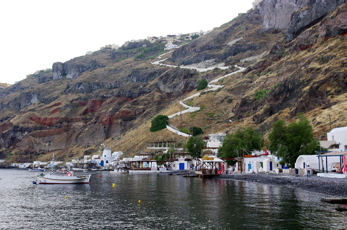 Thirassia – Travel guide at Wikivoyage