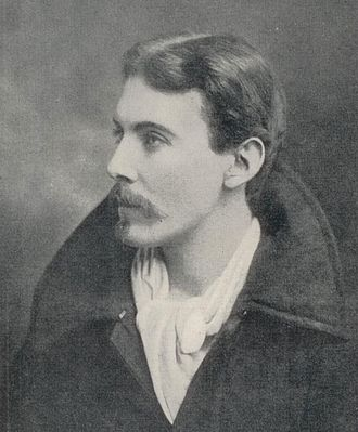 Geoffrey Winthrop Young - Young in 1898