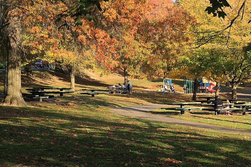 portland neighborhood guide, gabriel park