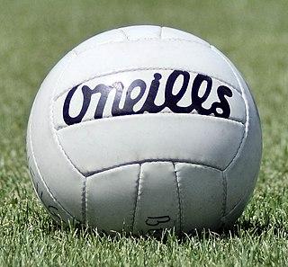 Ball (Gaelic football)