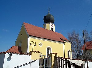 Hagelstadt
