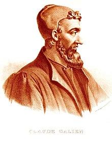 جالینوس - ویکیپدیا، دانشنامهٔ آزاد