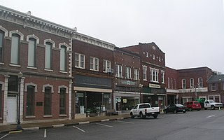 Gallatin, Tennessee City in Tennessee, United States