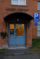 Galleria Harmaja Oulu 20161016 01.jpg