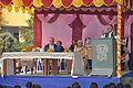 Ganga Singh Rautela Addressing - Inaugural Function - Swami Akhandananda Science Centre - Ramakrishna Mission Ashrama - Sargachi - Murshidabad 2014-11-29 0609.JPG
