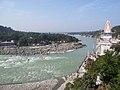 Ganges, Rishikesh (8748091296).jpg