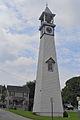 Gap PA Town Clock.JPG