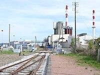 Gare de Feuquières embranchement Saverglass.JPG