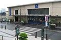 Gare de Puteaux.Façade by Line1.jpg