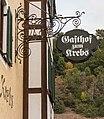 Gasthof zum Krebs. Locatie Kinding Opper-Beieren Duitsland 03.jpg