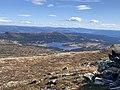 Gausdal Ringebu IMG 6615 sjoesaetervatnet kidliknappen 1055m.jpg
