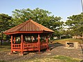 Gazebo and sink in Seok-ho Park.jpg