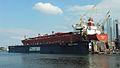 Gdańsk Shiprepair Yard Remontowa – Clipper Sirius.JPG