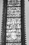 gebrandschilderd raam in koor - beers - 20029601 - rce