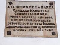 Gedenktafel Grab Calderon de la Barca.jpg