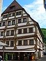 Geislingen-adS-Buergerhaus.JPG