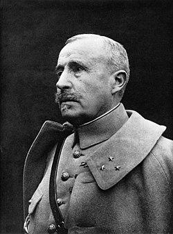 Général Nivelle