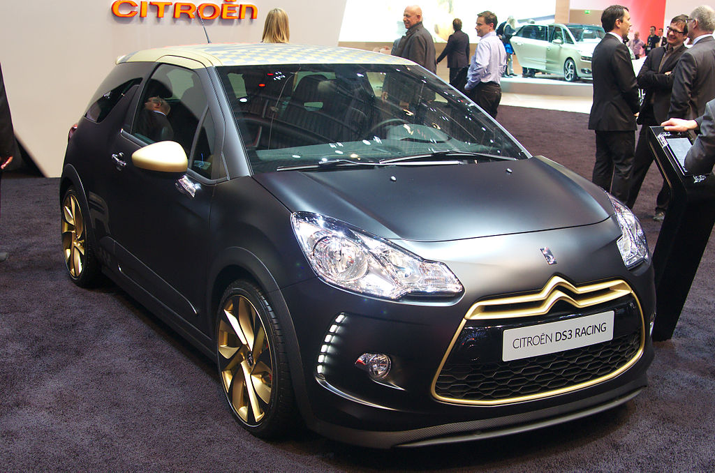 file geneva motorshow 2013 citroen ds3 wikimedia commons. Black Bedroom Furniture Sets. Home Design Ideas