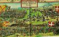 Georg Lemberger, Battle of Guinegate (1513), Triumphzug Kaiser Maximilians.jpg