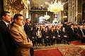 George Becali la Catedrala Mitropolitana din Iasi.jpg