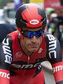 George Hincapie - Critérium du Dauphiné 2012 - Prologue (cropped).jpg