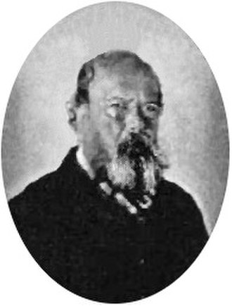 Isaac Davis (Hawaii) - Davis's son George in later life